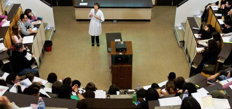 Lezione di Medicina
